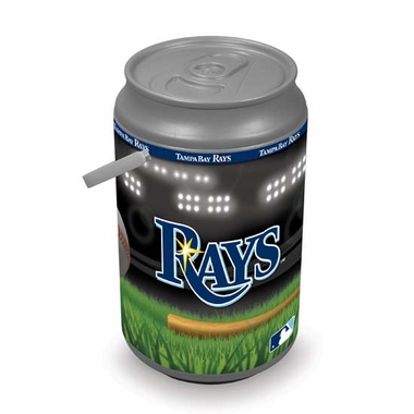 Tampa Bay Rays Mega Can Cooler