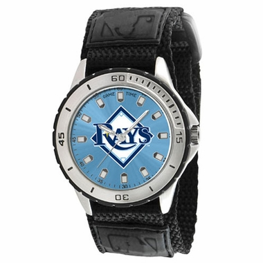 Tampa Bay Rays Mens Veteran Watch