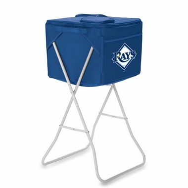 Tampa Bay Rays Party Cube (Navy)