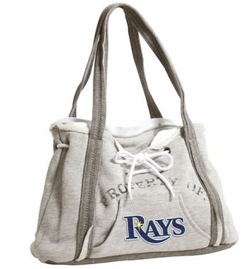 Tampa Bay Rays Property of Hoody Purse