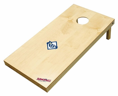 Tampa Bay Rays Regulation Size (XL) Tailgate Toss Beanbag Game