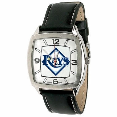 Tampa Bay Rays Retro Mens Watch