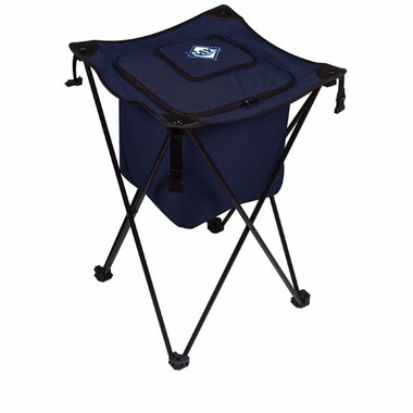 Tampa Bay Rays Sidekick Cooler (Navy)