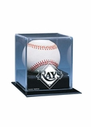 Tampa Bay Rays Display Cases