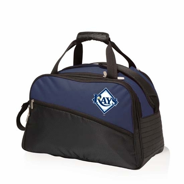 Tampa Bay Rays Tundra Soft Sided Cooler (Navy)