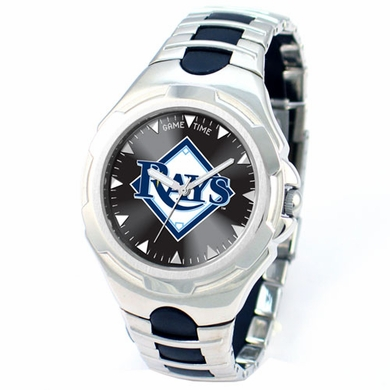 Tampa Bay Rays Victory Mens Watch