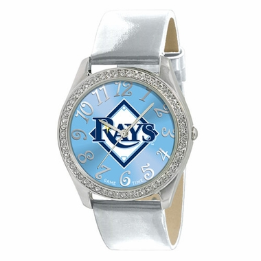 Tampa Bay Rays Women's Glitz Watch