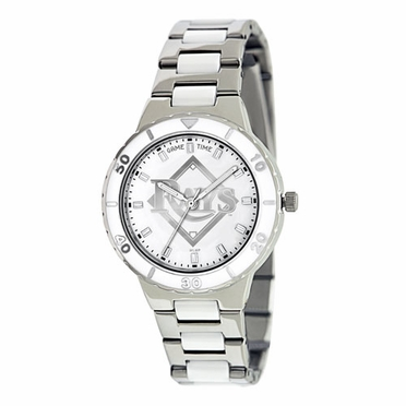 Tampa Bay Rays Women's Pearl Watch
