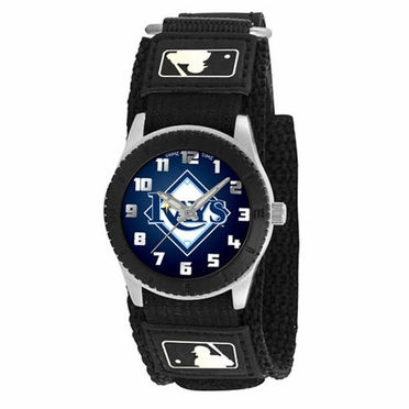 Tampa Bay Rays Youth Rookie Watch (Black)