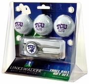 TCU Golf Accessories