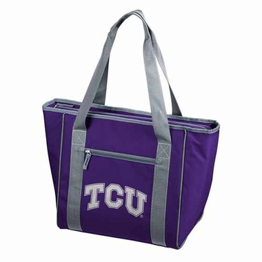 TCU 30 Can Tote Cooler