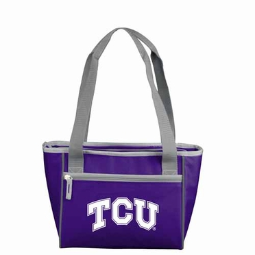 TCU 8 Can Tote Cooler