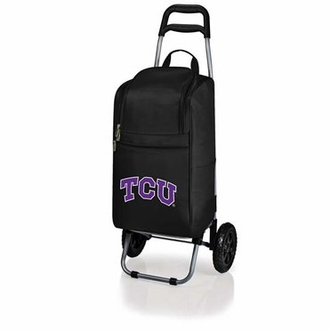 TCU Cart Cooler (Black)
