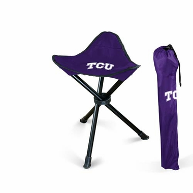 TCU Collapsable Stool