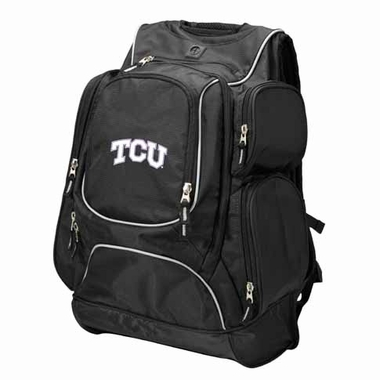 TCU Executive Backpack