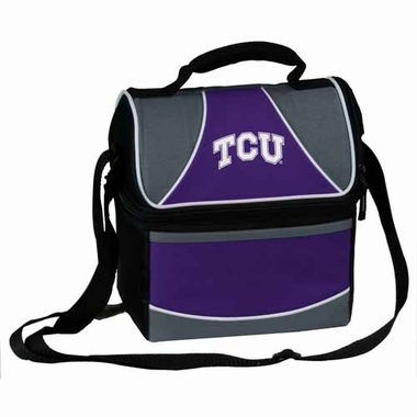 TCU Lunch Pail