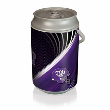 TCU Mega Can Cooler