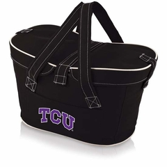 TCU Mercado Picnic Basket (Black)