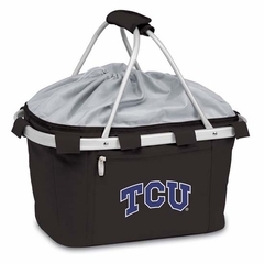 TCU Metro Basket (Black)
