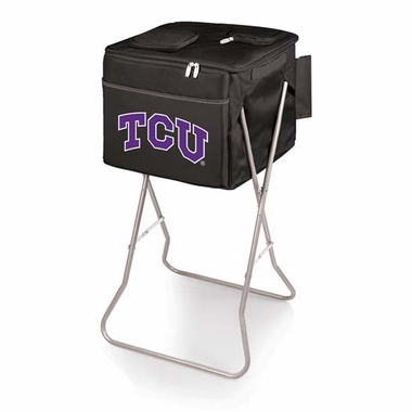 TCU Party Cube (Black)