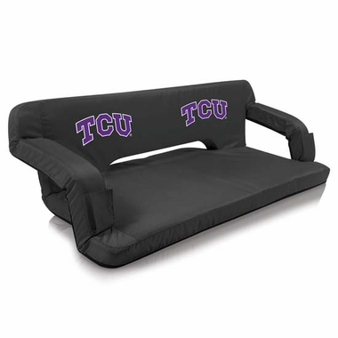 TCU Reflex Travel Couch (Black)