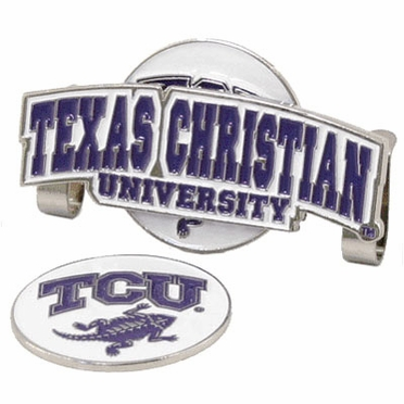 TCU Slider Clip With Ball Marker