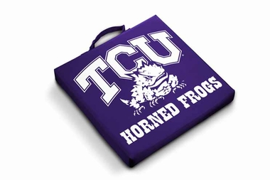 TCU Stadium Cushion
