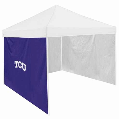 TCU Team Color Side Panel