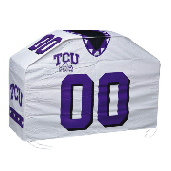 TCU Uniform Grill Cover