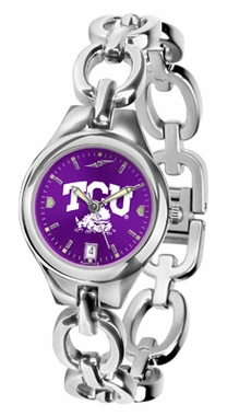 TCU Women's Eclipse Anonized Watch