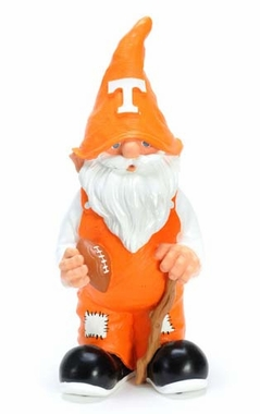"Tennessee Volunteers Garden Gnome - 11"" Male"