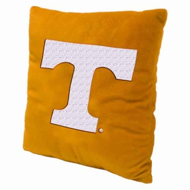 Tennessee 15 Inch Applique Pillow