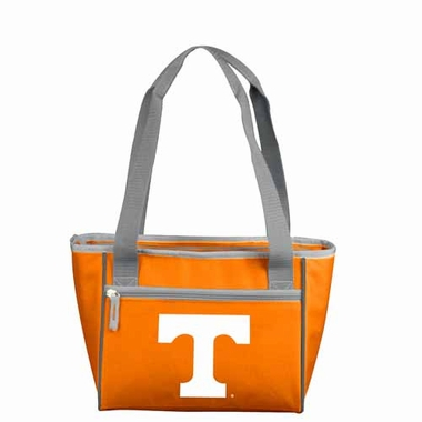 Tennessee 16 Can Tote Cooler