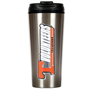 Tennessee 16 oz. Thermo Travel Tumbler