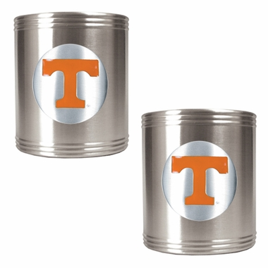 Tennessee 2 Can Holder Set