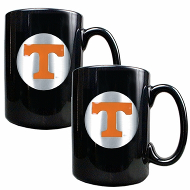 Tennessee 2 Piece Coffee Mug Set