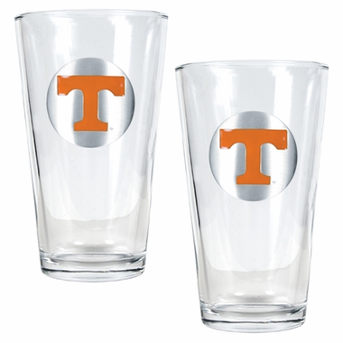 Tennessee 2 Piece Pint Glass Set