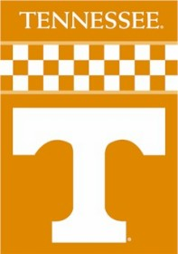 Tennessee 2 Sided Banner (P)