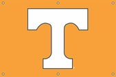 University of Tennessee Flags & Outdoors