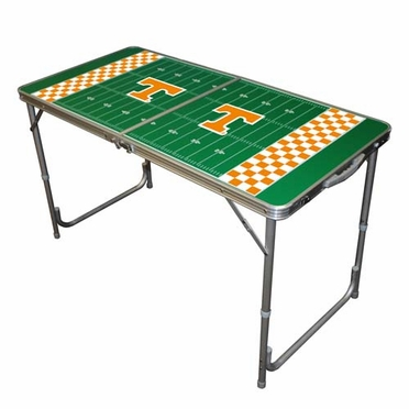 Tennessee 2 x 4 Foot Tailgate Table