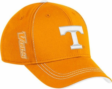 Tennessee 2011 Sideline Coaches Flex Hat