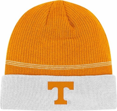 Tennessee 2011 Sideline Cuffed Coaches Knit Hat Beanie