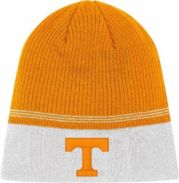 Tennessee 2011 Sideline Cuffless Coaches Knit Hat Beanie