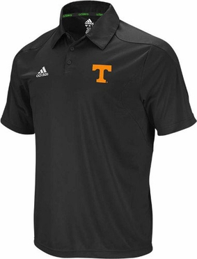 Tennessee 2011 Sideline Performance Polo Shirt (Black)