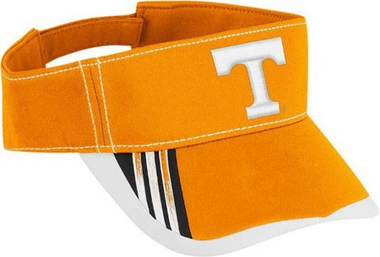 Tennessee 2011 Sideline Player Visor
