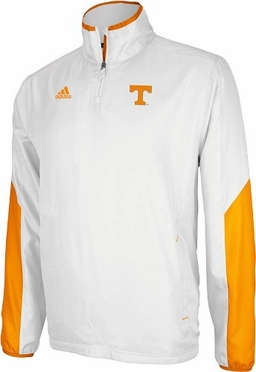 Tennessee 2012 Sideline 1/4 Zip Pullover Hot Jacket