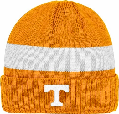 Tennessee 2012 Sideline Cuffed Coaches Knit Hat Beanie