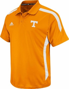 Tennessee 2012 Sideline Performance Polo Shirt (Orange)