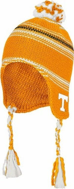 Tennessee 2012 Tassel Pom Knit Hat
