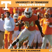 University of Tennessee Calendars